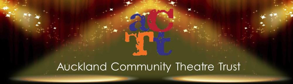 Auckland Community Theatre Trust