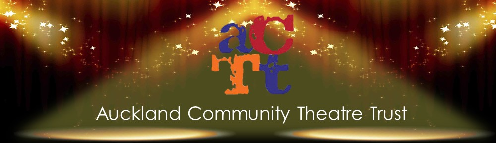 Auckland Community Theatre Trust